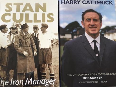 Cullis och Catterick